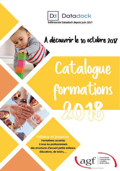 Formations 2018
