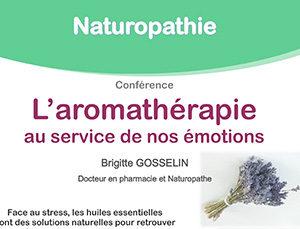 L'aromathérapie au service de nos émotions