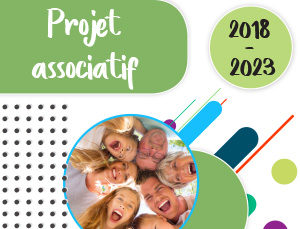 Projet associatif 2018-2023