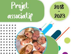 Projet Associatif 2018 2023 Agf 67