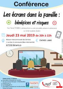 Les écrans dans la famille : bénéfices et risques