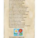 Poème sur le Coronavirus