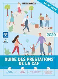 Guide 2020 des prestations CAF