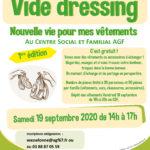 Vide dressing – troc