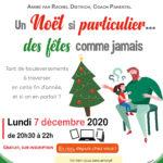 """Café parents """"Un Noël si particulier, des fêtes comme jamais"""""""