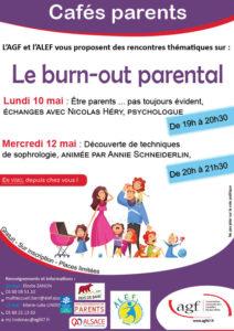 Le burn-out parental partie 2